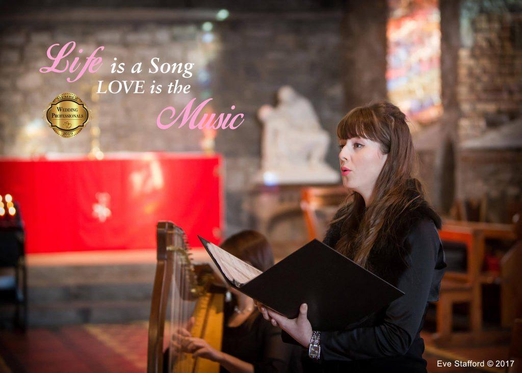 Wedding Singer Limerick